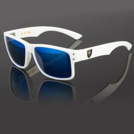 Men's Vintage Sunglasses Outdoor Driving Men Women Sport Sun Glasses US Stock ()