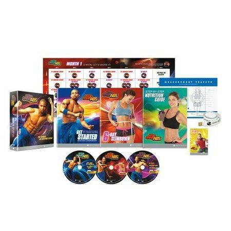 Hip Hop Abs DVD Workout (Love N Hip Hop Atlanta Full Episodes)