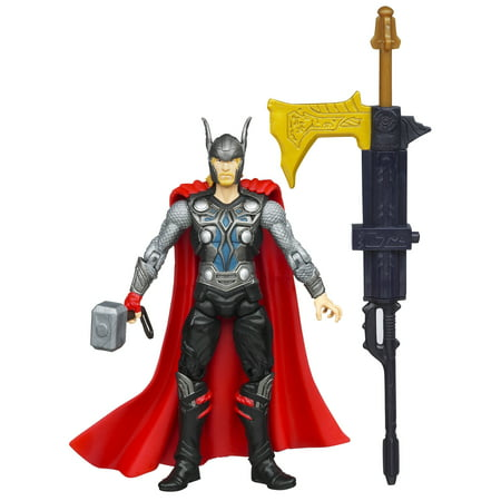 Marvel Concept Series Sword Spike Thor Action Figure - Marvel Sword
