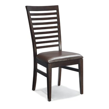 imagio home by intercon kashi ladderback side chair set of 2