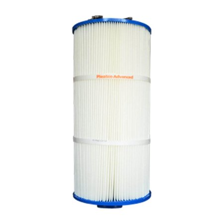 Pleatco PCD75 75 Sq Ft Replacement Filter Cartridge for Caldera 75 Pools & Spas