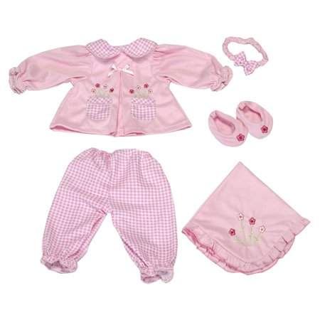 Molly P. Wendy 13 in. Doll - Wendy Outfit