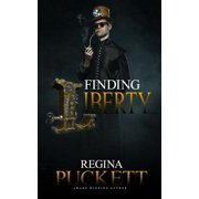 Finding Liberty - eBook