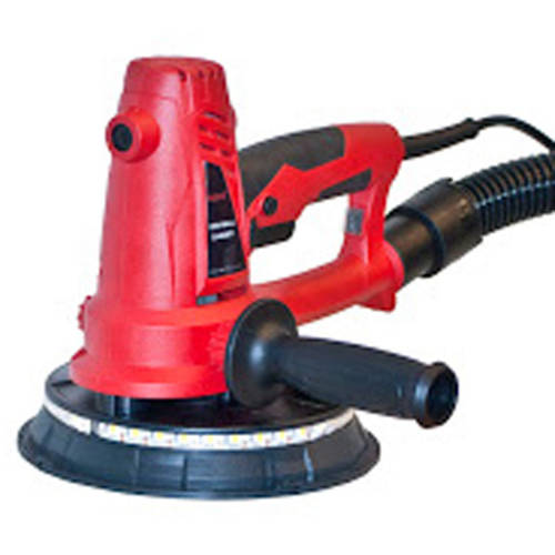 ALEKO SV7241 Drywall Sander with Vacuum