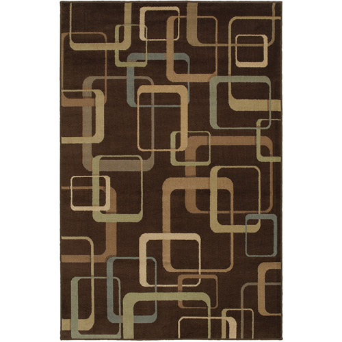 Shaw Living Silhouettes Woven Rug