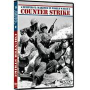 Semper-Fi: Marines In World War II - Counter Strike (Full Screen)