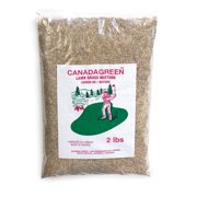 Canada Green Grass Lawn Seed - 6 Pound Bag