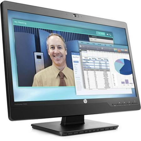 "HP ProDisplay P222c - LED monitor - 21.5"""