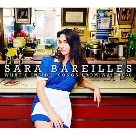 Sara Bareilles - What's Inside: Songs From Waitress (Best Of Sara Bareilles)