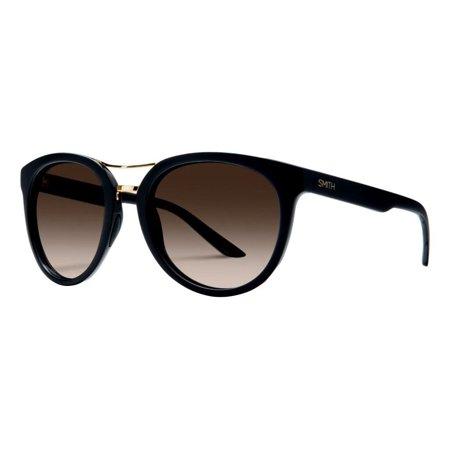 6cad3d31f8c8b Smith Optics - Sunglasses Womens Lifestyle Bridgetown Polarized BNPP -  Walmart.com