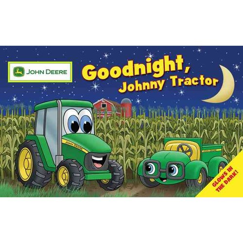 Goodnight Johnny Tractor