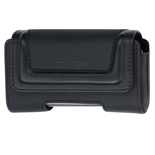 Body Glove Edge Horizontal Phone Case, Black