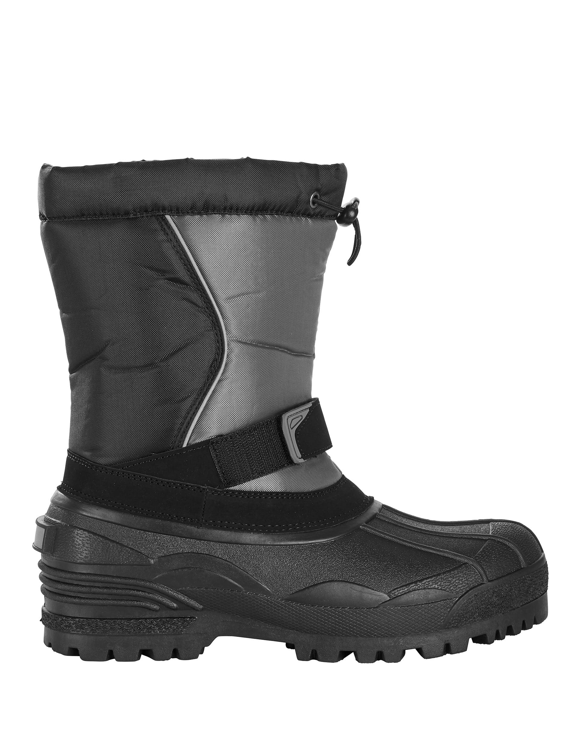 George Men's Essential Winter Boots