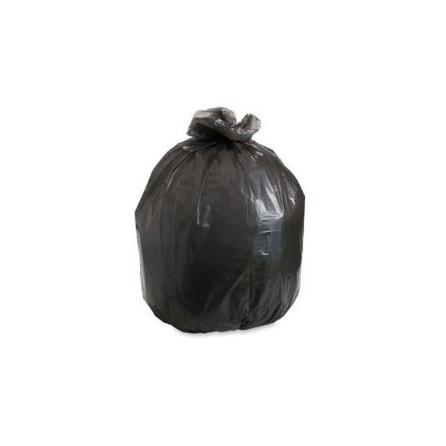 STOUT Biodegradable Trash Bags,39 Gal,1.10 ml,33x44,40/BX,Brown