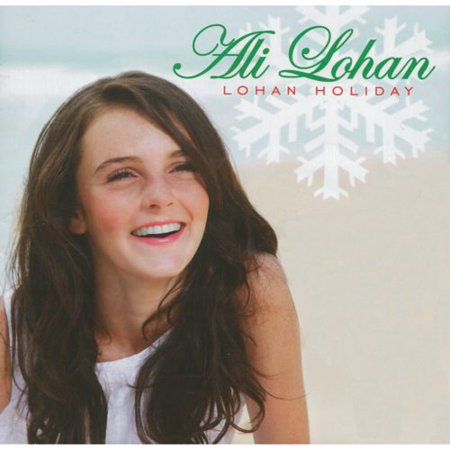 Lohan Holiday (with Exclusive Download)