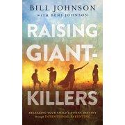 Raising Giant-Killers - eBook