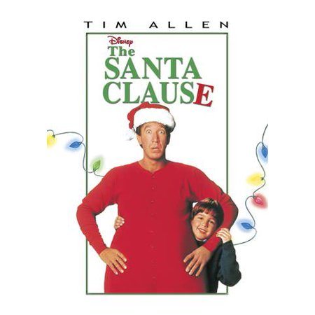 The Santa Clause (Vudu Digital Video on Demand)