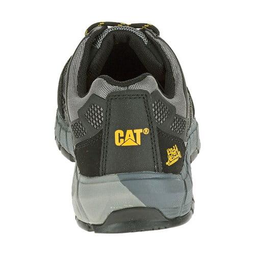 CAT Footwear Streamline Composite Toe - Charcoal / Black 13(M) Streamline Composite Toe Mens Work Shoe