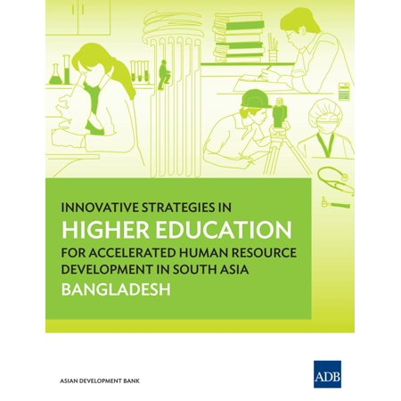 Innovative Strategies in Higher Education for Accelerated Human Resource Development in South Asia -