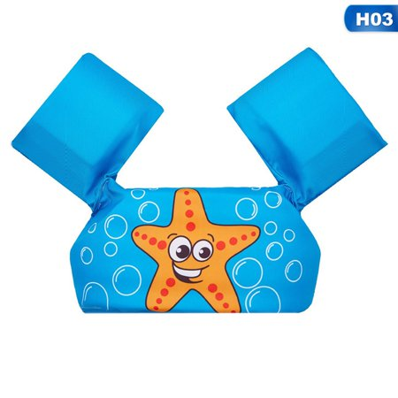 TURNTABLE LAB Baby Swim Toddler Float Swimming Ring Pool Infant Kid Life Jacket Vest Style US (Turntable Outer Ring)