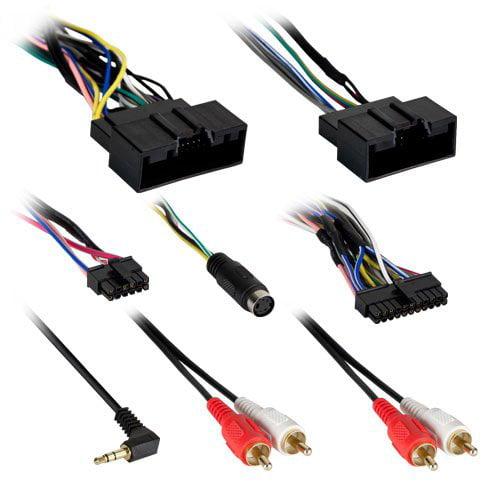 Axxess Ax-adfd02 Interface Adapter - Car Audio Player (ax-adfd02)