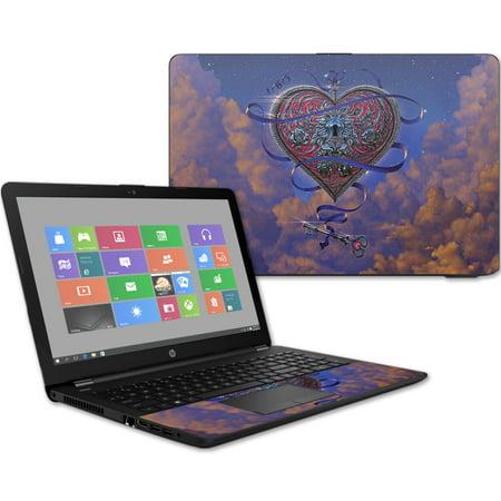 Laptop Style Keypad - Skin For HP 15t Laptop 15.6