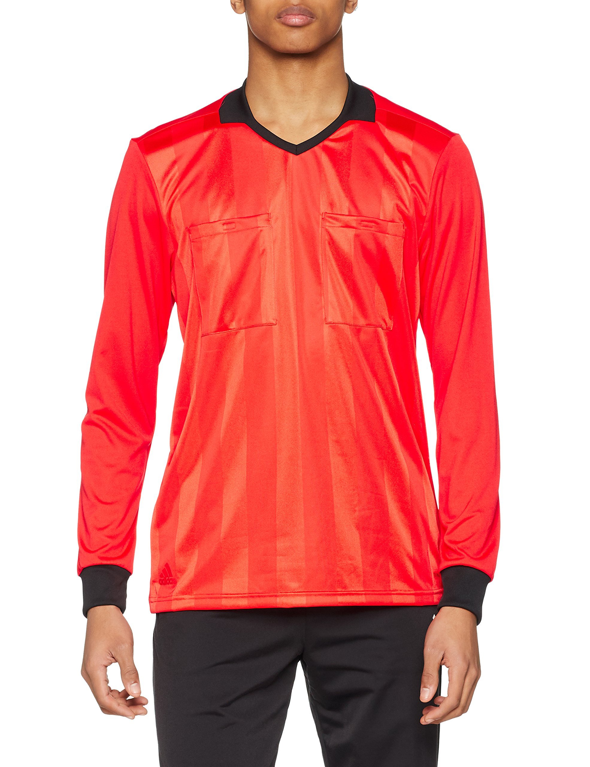 details for competitive price new arrivals Adidas Men's Long-Sleeved Referee DS 1888 Jersey Referee 18