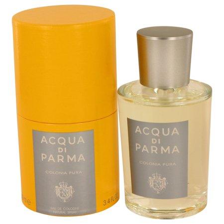 f5ff4f631ac90 Acqua Di Parma Colonia Pura by Acqua Di Parma - Women - Eau De Cologne  Spray (Unisex) 3.4 oz - Walmart.com