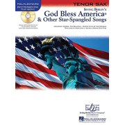 IRVING BERLIN'S GOD BLESS AMERICA & OTHER STAR-SPANGLED SONGS