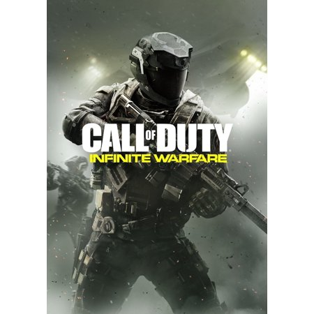 Call Of Duty  Infinite Warfare Pc Digital Download For Steam