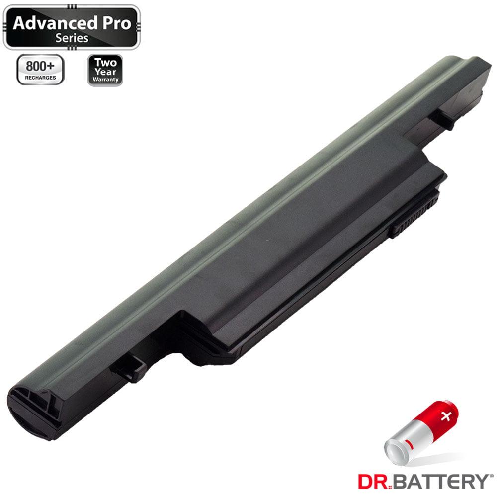Dr. Battery - Samsung SDI Cells for Toshiba Tecra R950 / R950-S9521 / R950-SMBN23 / R950-SMBNX4 / R850 / R850-S8510 / PA3904U-1BAS / PA3904U-1BRS / PA3905U-1BAS / PA3905U-1BRS / PABAS245 / PABAS246 - image 4 of 5