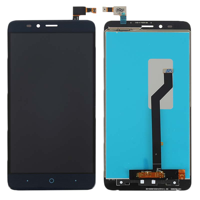 For ZTE Grand X MAX 2 LTE Z988  LCD Touch Screen Digitize...