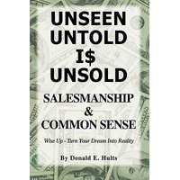 Unseen Untold Is Unsold