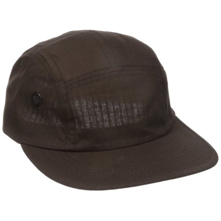 726f3fcef4e4b Rothco 5 Panel Rip-Stop Military Street Cap - Brown - image 1 of 1 ...