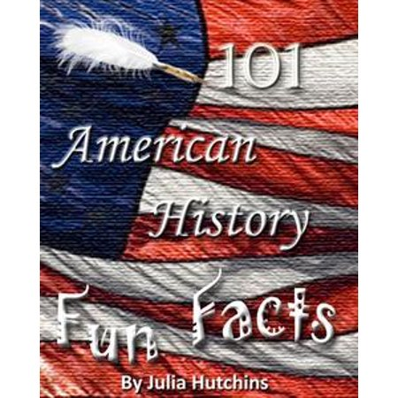 101 American History Fun Facts - eBook - History Of Halloween Fun Facts