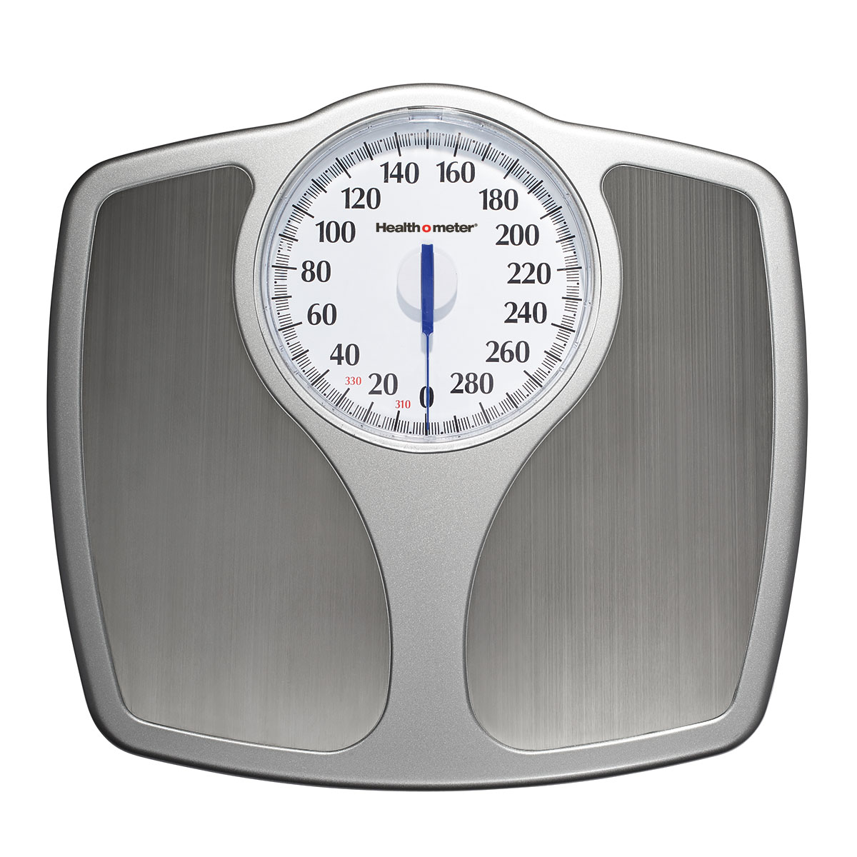 Health O Meter Oversized Dial Scale Hab401dq 99 Walmart