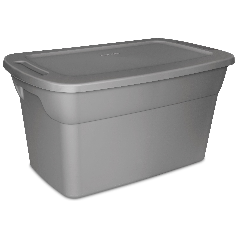 0ff24d9824517d Sterilite, 30 Gallon Tote Box - Walmart.com