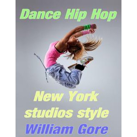 Dance Hip - Hop, New York Studios Style - - New York Regional Halloween Dance Singles