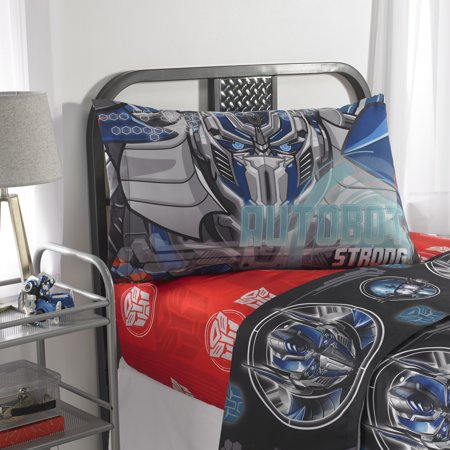 Image of Transformers 5 Autobot Strong Bedding Sheet Set