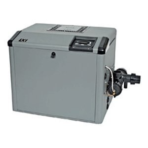 Zodiac 250K BTU Natural Gas Polymer Header Pool and Spa Heater