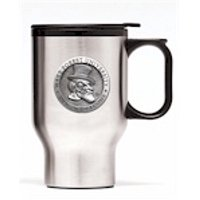 Wake Forest Demon Deacons Travel Mug