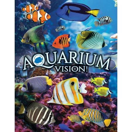 Aquarium Vision (DVD)