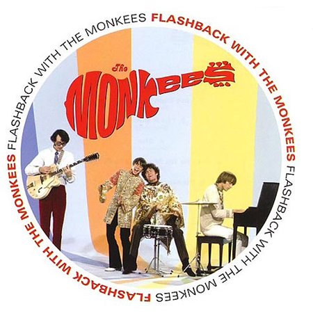 Flashback With The Monkees