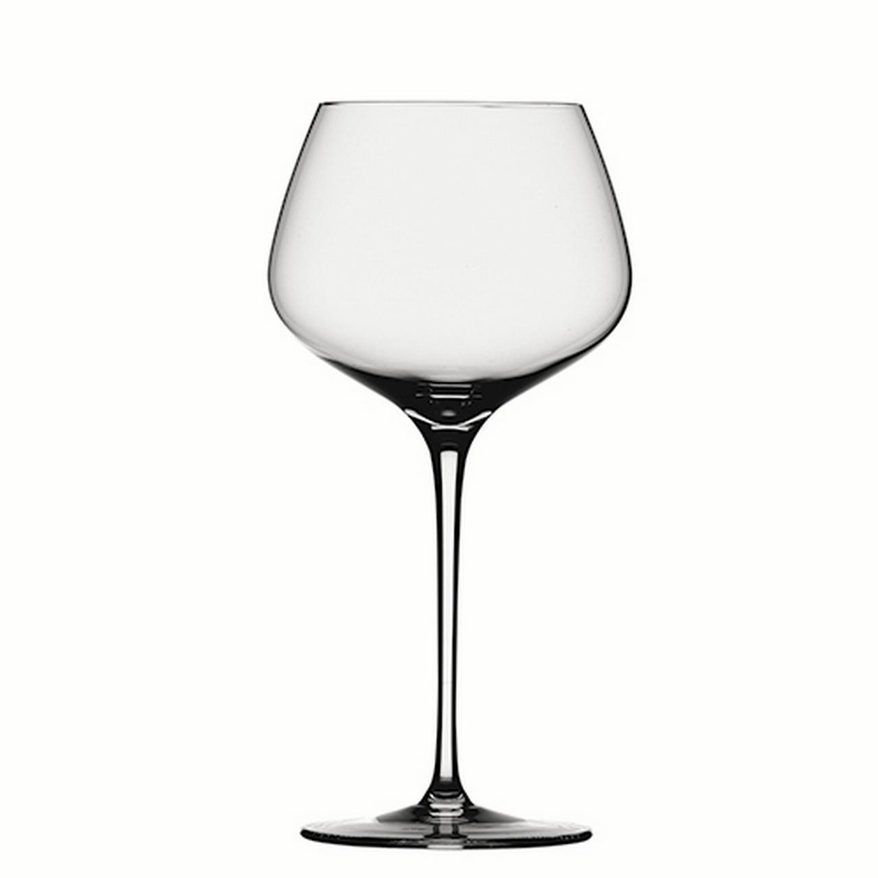 Spiegelau Willsberger 25.6 oz Burgundy Glass (Set of 4) by Spiegelau