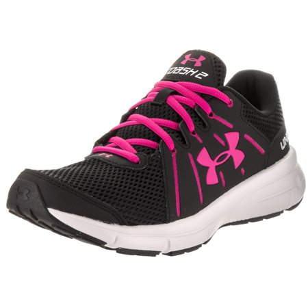 Under Armour Women's Dash Rn 2 Running Shoe