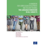 The language dimension in all subjects - eBook