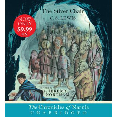 The Silver Chair](Narnia Dresses)