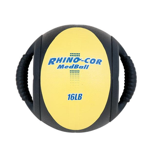 16lb Rhino-Cor® Medicine Ball
