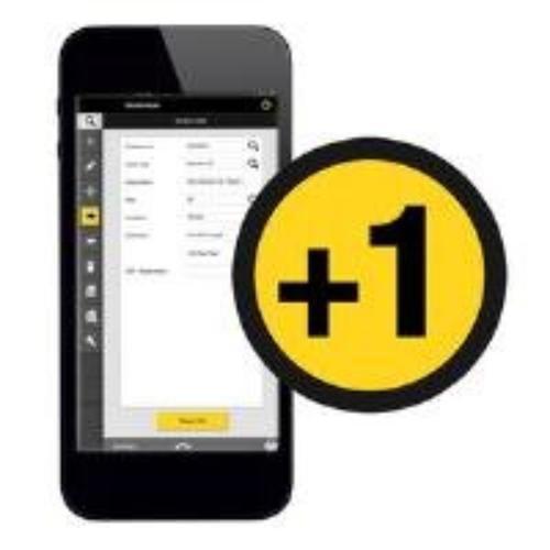 Wasp Mobileasset For Education - License - 1 License - Handheld (633808927592)