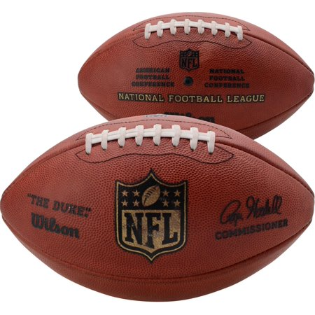 NFL 2018 Rookie Premiere Event-Used Football - Fanatics Authentic Certified